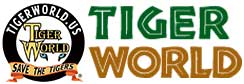 Tiger World logo