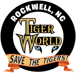 Tigerworld logo