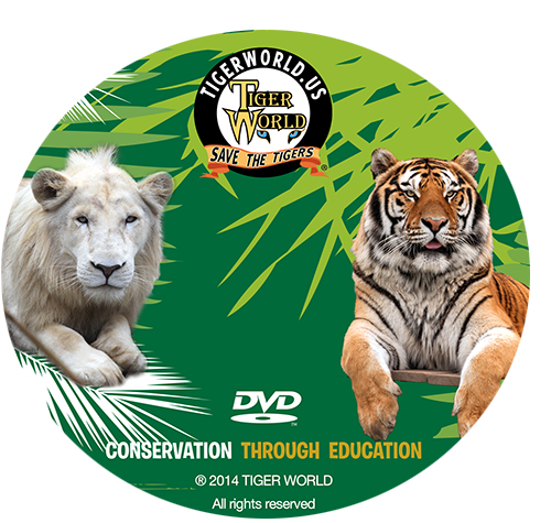 Tiger-World-DVD