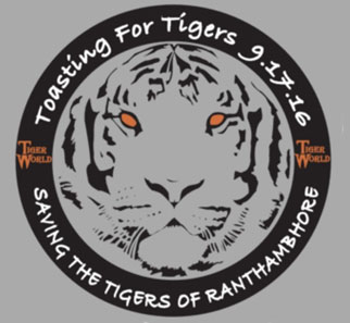 Support Toasting for Tigers!